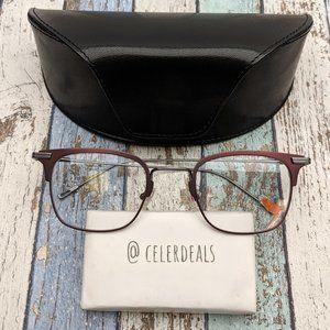 Maui Jim MJO2711-90M Women's Eyeglasses /VN388